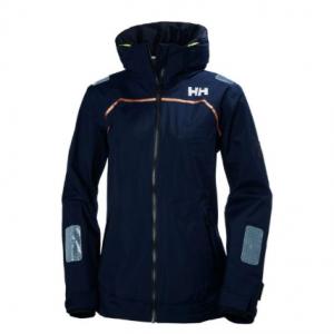 2019 Helly Hansen Womens HP Foil Jacket Navy 33887