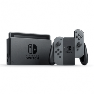 AMEX OFFER - Nintendo Switch console + Power A POW Car Charger @DELL
