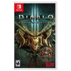 Diablo III Eternal Collection - Nintendo Switch @ Amazon