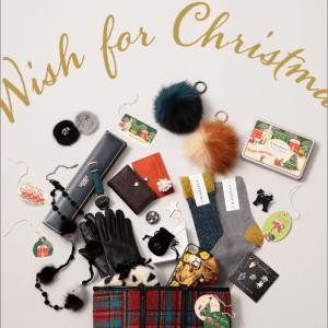 大切なひとへ、冬の贈り物を、特別なラッピング|SANYO iStore
