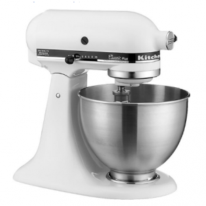 $70 OFF KitchenAid - KSM75WH Classic Stand Mixer @Best Buy