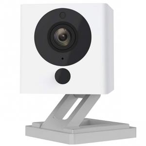 $6.44 off Wyze Cam 1080p HD Indoor Wireless Smart Home Camera @ Amazon