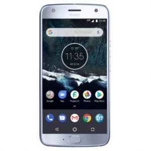 32GB Motorola Moto X4 Unlocked Smartphone + $40 Cricket Prepaid Card @ Best Buy