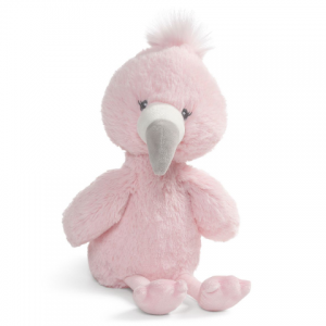 Gund Baby Toothpick the Flamingo - Ages 0+