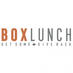 20% off sitewide @ BoxLunch