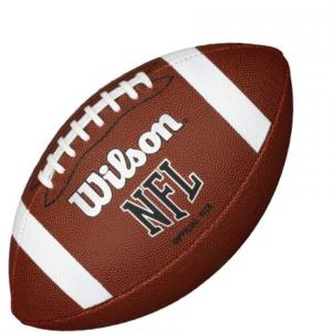Wilson NFL Official TDS Football
