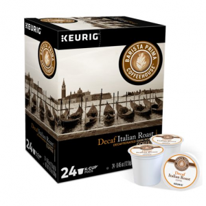 BARISTA PRIMA COFFEEHOUSE Italian Roast Coffee 24 count
