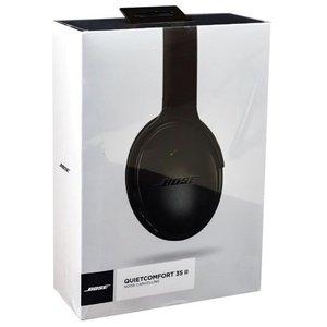 Bose QuietComfort 35 II ANC Wireless Headphones