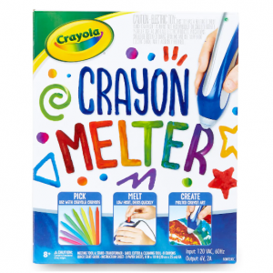 Crayola® Crayon Melter