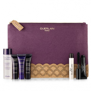 Gift With Any $300 Guerlain Purchase