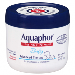 Lowest price ! Aquaphor Baby Healing Ointment Advanced Therapy Skin Protectant, 14 Ounce @ Amazon