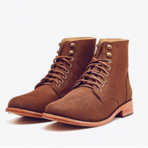 50% OFF Men's Lockwood Trench Boot @Nisolo