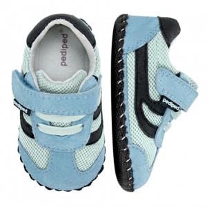 Pediped 婴儿软底学步鞋