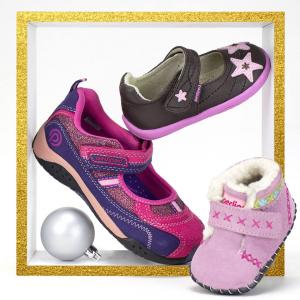 折扣升级!【Pediped OUTLET】全场童鞋大促 折上折热卖!