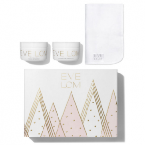 EVE LOM Rescue Ritual Gift Set @Space NK