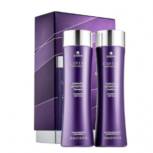 ALTERNA HAIRCARE CAVIAR Anti-Aging® Moisture Duoセット