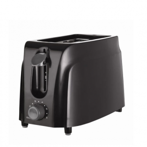 Brentwood 97094451M 2-Slice Cool Touch Toaster in Black