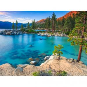 Hotel Becket - South Lake Tahoe sale@ Groupon