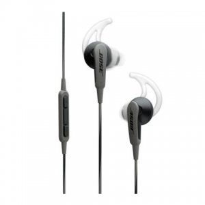 50% off Bose SoundSport Wired In-Ear Headphones - Apple Devices @ Bose