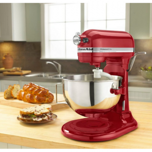 $300 off KitchenAid - KV25G0XER Professional 500 Series Stand Mixer - 3 colors @ Best Buy
