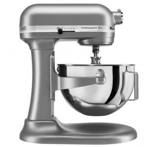 KitchenAid - KV25G0XSL Professional 500 Series Stand Mixer - Silver