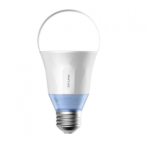 TP-Link LB120 Wi-Fi Smart LED Bulb with Tunable White Light (2-Pack) @ Woot!