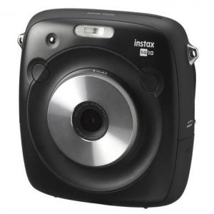 Fujifilm instax SQUARE SQ10 Instant Film Camera @ Adorama