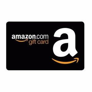 Amazon 购买礼卡 满$50送$15活动