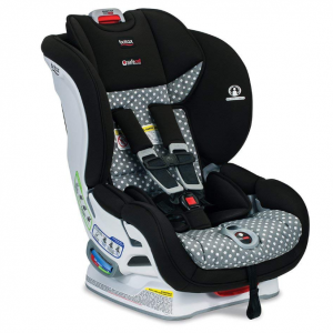 史低价!【Amazon】Britax Marathon ClickTight 儿童汽车安全座椅