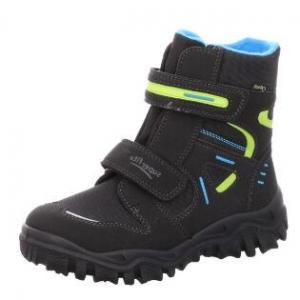 Schuhe24 Kinder Stiefel & Stiefeletten