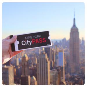 紐約6大景點套票 總價節省43% @ CityPass