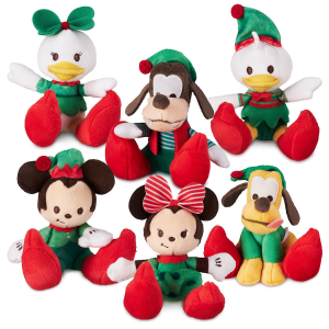 Twice a year sale: up to 60% off Toys, Sleepwear & more @ shopDisney
