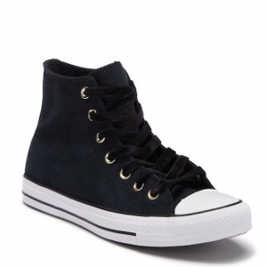 4ae5fc013a1 Converse Chuck Taylor All Star Embossed Velvet High Top Sneaker (Women)