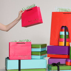 Extra 40% off sale @ kate spade