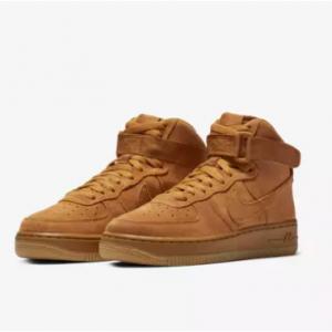 Nike Air Force 1 High LV8 男大童运动鞋