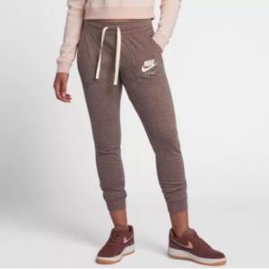Nike 女士运动长裤