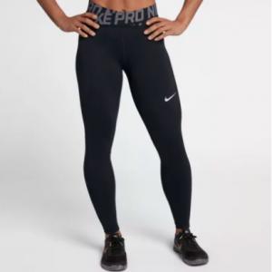 Nike Pro Intertwist 女士运动长裤