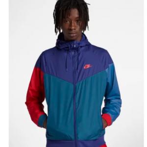 Nike Sportswear Windrunner 男士运动服