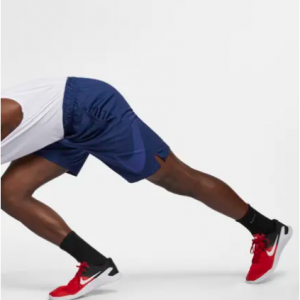 Nike Dri-FIT 男士运动短裤
