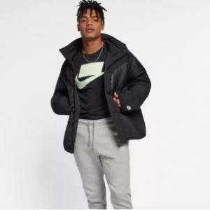 Nike Sportswear Down Fill 男士运动夹克