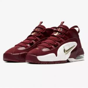 Nike Air Max Penny 男士运动鞋