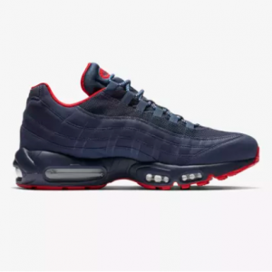 Nike Air Max 95 Premium 男士运动鞋