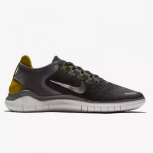 Nike Free RN 2018 男士跑鞋