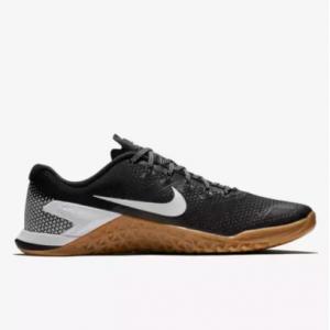 Shoe Nike Metcon 4 男士运动鞋
