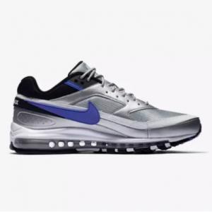 Nike Air Max 97/BW 男士运动鞋