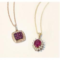 梅西百貨精美珠寶首飾大促