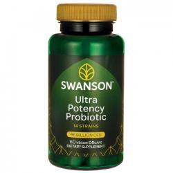 Ultra Potency Probiotic