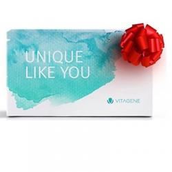 $44.06 for Vitagene DNA Test Kit: Ancestry + Health Personal Genetic Reports