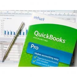 50% off Online plan @ QuickBooks