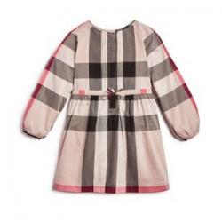 大牌Burberry、The North Face、UGG等兒童服飾促銷